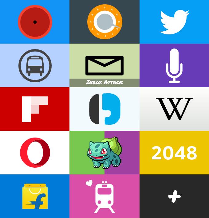 ✨ Some good examples of Progressive Web Apps: https://t.co/PF55VXmLIL  Add yours! https://t.co/AQBnDOTQF3