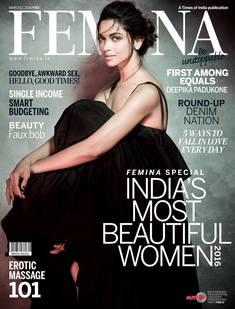 And here it is! The gorgeous @deepikapadukone lights up the cover of our latest issue -- India's Most Beautiful https://t.co/8j9AnjYqWP