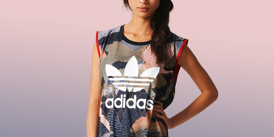 RT @FootLockerEU: The #adidasOriginals @RitaOra Kimono Tee is now available online & in selected stores https://t.co/vIcjSfaRvj https://t.c…
