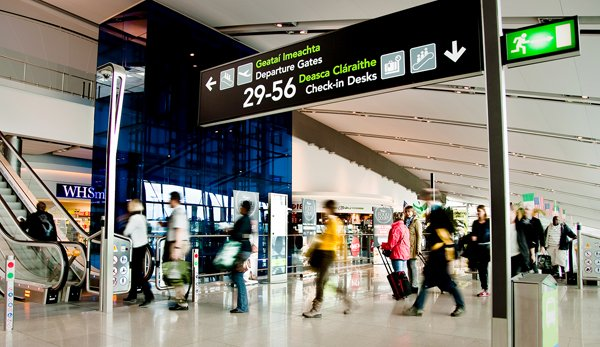 The latest @ACI_EUROPE data show @DublinAirport in Europe's top five for passenger growth