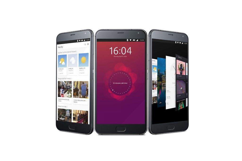 Meizu PRO 5 Ubuntu Edition launches globally https://t.co/2FTadBsBrv https://t.co/fwMhBhgkmh