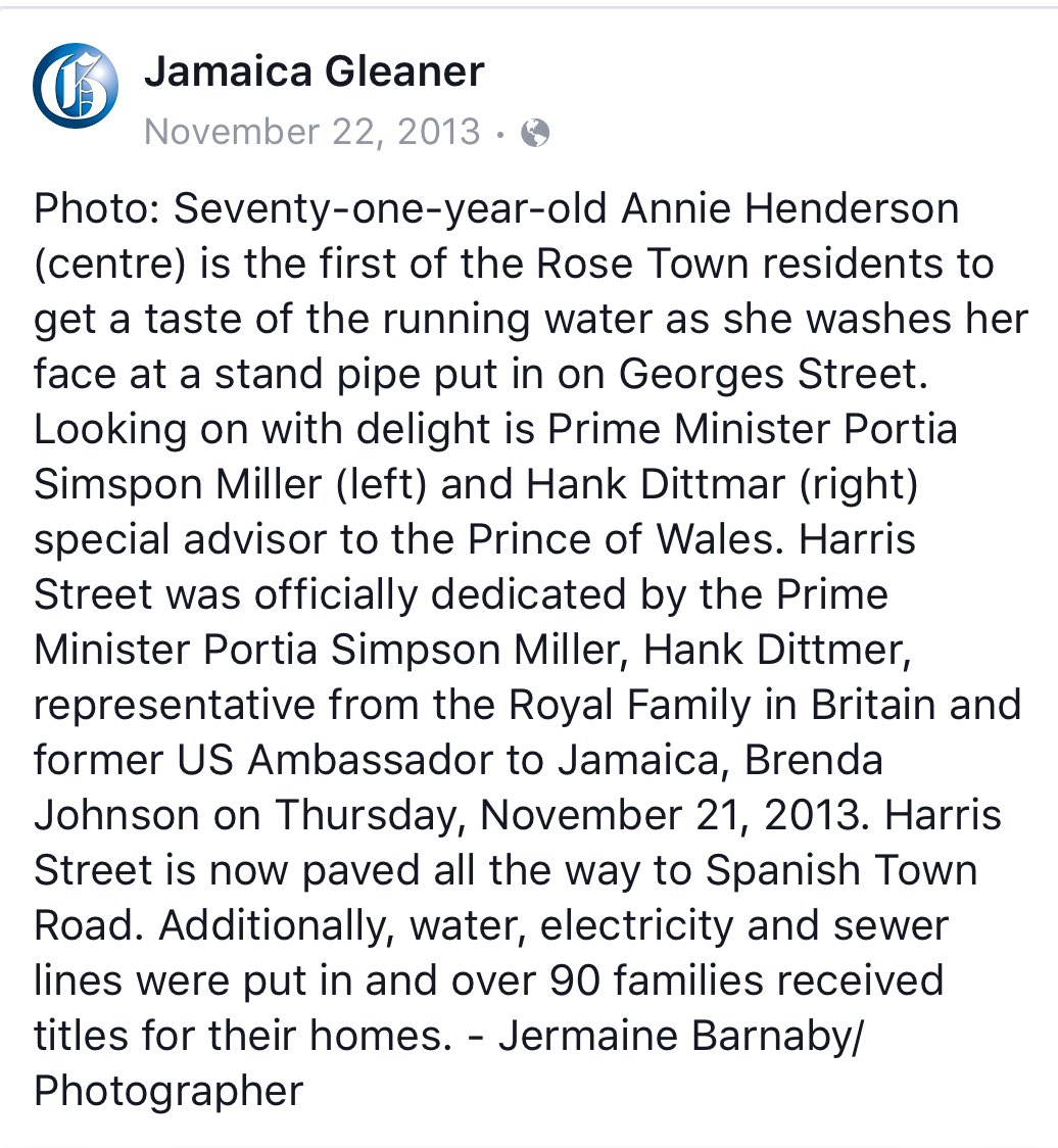 This was the @JamaicaGleaner's caption, for those who think I'm making this up. https://t.co/G98s53u9SQ