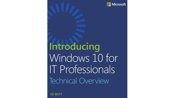 Free eBook: Introducing Windows 10 for IT Professionals https://t.co/l6jwFidNZQ https://t.co/LMijwtYIIG