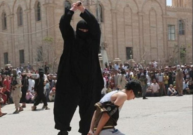 ISIS beheads 15-year-old Iraqi boy for listening to pop music https://t.co/DyTL3A7dX8 #MiddleEast https://t.co/pn8fi3s1iQ