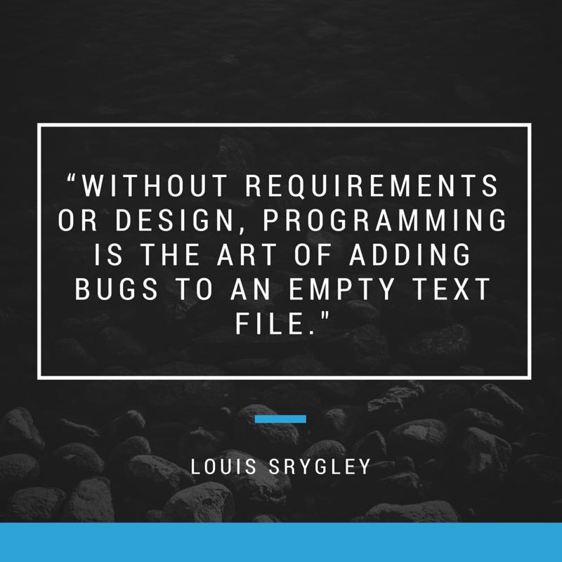 Quote by Louis Srygley #WednesdayWisdom @osiramon https://t.co/MuiYEAGth2