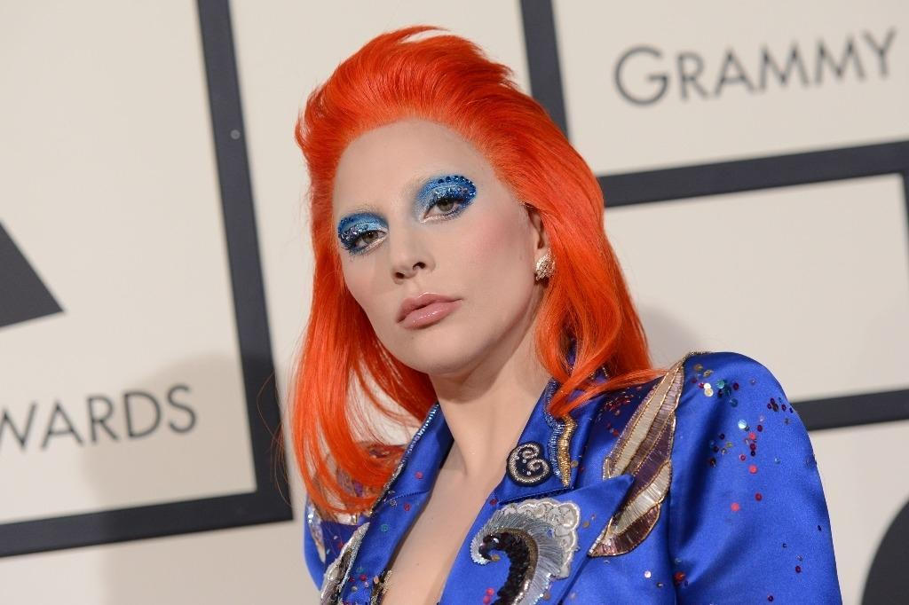 "LADY GAGA: ""MI CARRERA ENTERA ES UN TRIBUTO A DAVID BOWIE"""