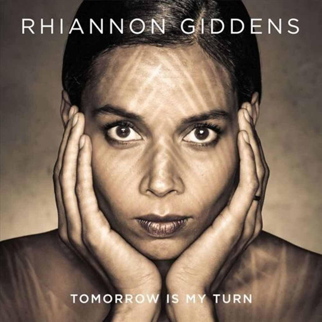 The 2015 Album of the Year winner: Rhiannon Giddens 'Tomorrow is my Turn' #FAI2016 #folkmusic #folkalliance https://t.co/k4mjhvKUJV