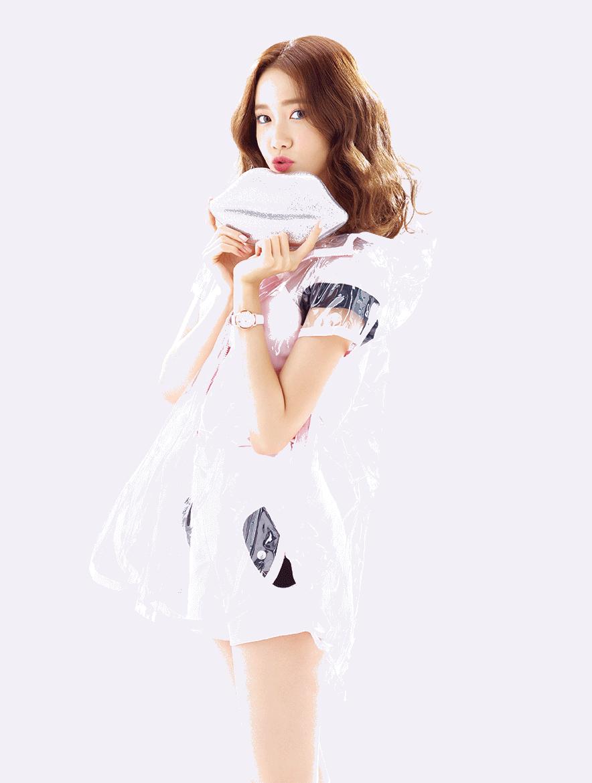"SNSD Yoona - ""瑞丽 服饰美容/Ray Li Fashion & Beauty"" 2016 March Issue 527 #3 https://t.co/E7BZTHJYGD"