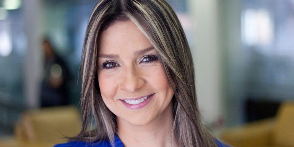 #ÚltimoMinuto l Vicky Dávila renuncia a @LAFmNoticias tras críticas por publicación de video de Carlos Ferro. https://t.co/OXye3VUaIj