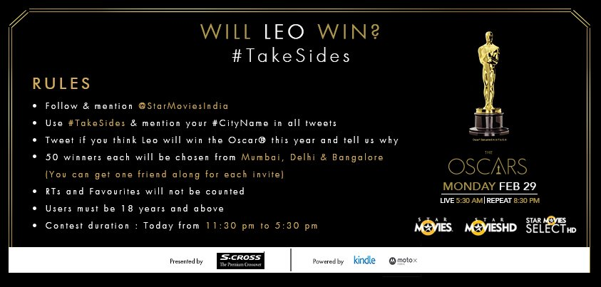 Here are the rules for today's #TakeSides contest. https://t.co/4M45N5Hg2z