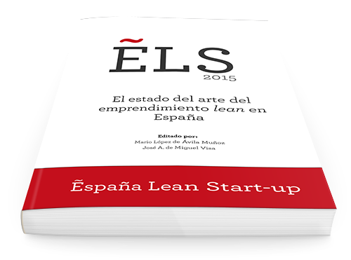 Desde hoy está disponible para su libre descarga el libro España Lean Startup 2015 https://t.co/JPXIlTQekL  #els2015 https://t.co/6dLGs98EK7