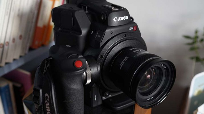 Alan Roberts tests C300 MkII – finds 15 stops of DR, meets EBU tier1 for HD and tier2 in 4K https://t.co/f8GPKpnM9y https://t.co/fVKJpqfWBb