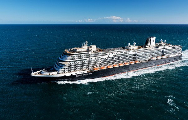 Hey, Holland America Line fans! Can we get 50 retweets to celebrate 50 days until #Koningsdam? Let's try it! https://t.co/U7lheiF4za