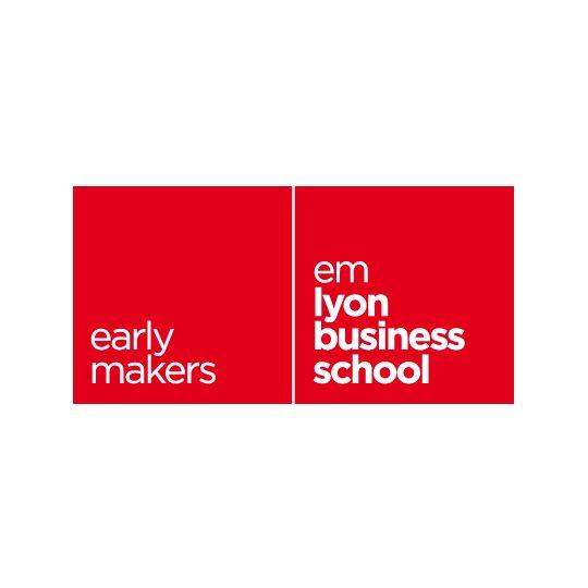 emlyon business school : la transformation d'une marque https://t.co/oUSDvB1VI2 #earlymakers #weareemlyon https://t.co/5Vqqx9cXH9