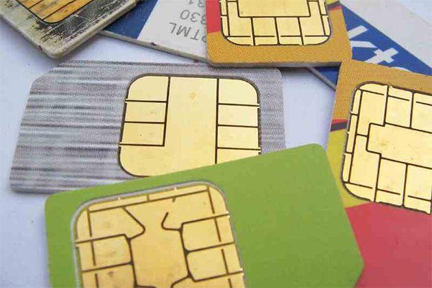 #Mobile: Het einde van de simkaart is nabij, vanaf juni ingebouwde simkaarten https://t.co/hkdeoEsdse #techzine https://t.co/aBl9qgoVaE