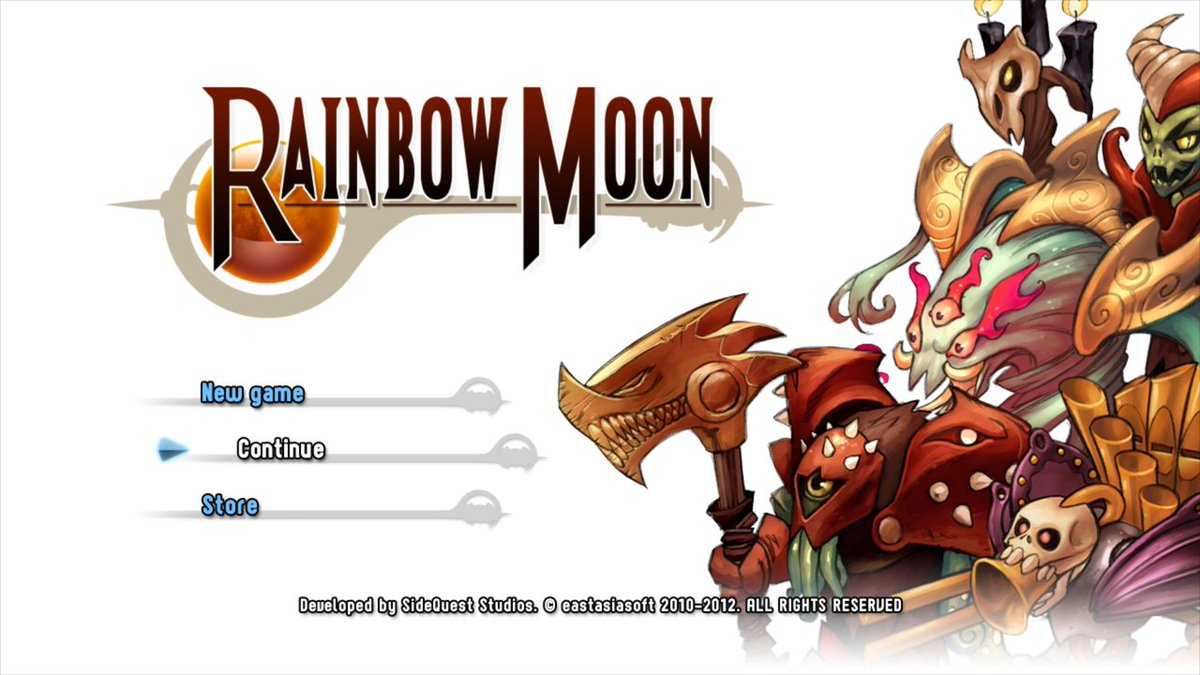 Last chance to nab @eastasiasoft's Rainbow Moon on #PS4. We've tons of copies to giveaway. Follow then RT to win. https://t.co/7R1beDo9je