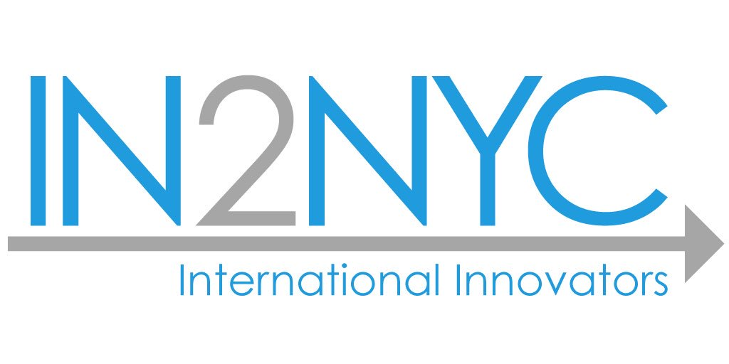We're thrilled to announce #IN2NYC, a new program to help international entrepreneurs build their companies in NYC. https://t.co/UCFtMcywV6