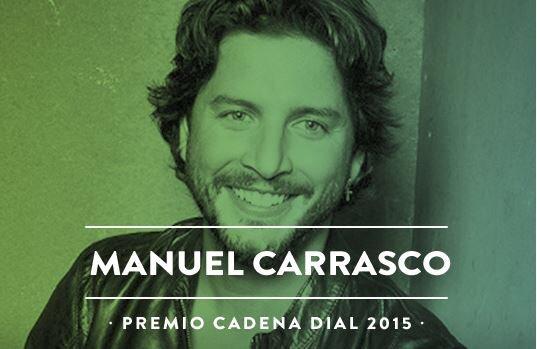 Y ahora, con @manuelcarrasco_ , que este sábado estará en directo en @Dialtalcual !! #UnoxUno #BailarElViento  😃👏🏽👏🏽 https://t.co/yvcaoiIgLA