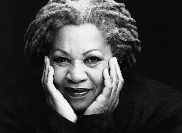 Happy 85th Birthday Toni Morrison