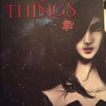 Received my copy of Dark Things... So proud of you @suku06 .. May all your dreams always come true https://t.co/Y60zAh5WJ5