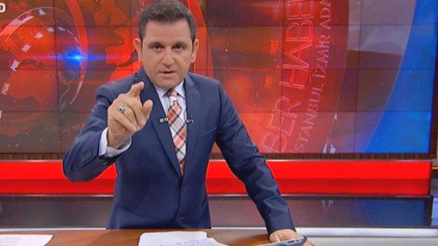 Fatih Portakal'dan olay yaratacak yazı: Özür dileyin! - https://t.co/cdOiuGgAIc https://t.co/XCCBcw60UX