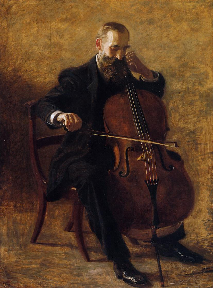 #Beethoven - Prelude & Fugue for Violins & #Cello in E minor, Hess 29:   https://t.co/us9gMYwp6D #art