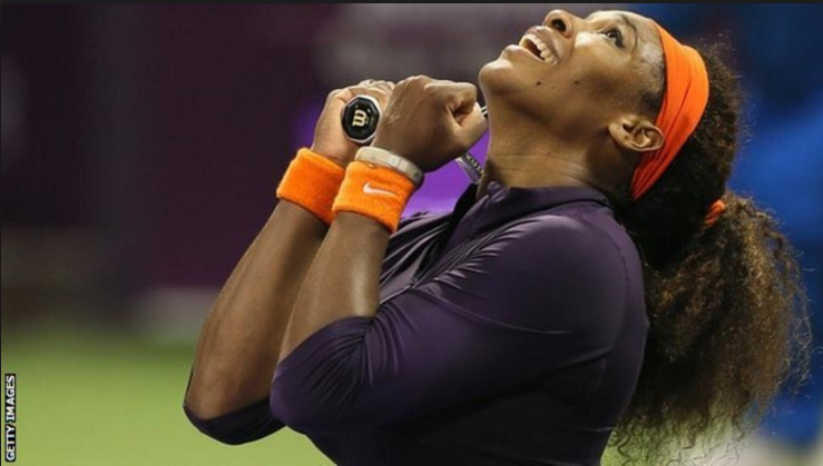 3 years ago today, #SerenaWilliams regained her #1 ranking & has kept it ever since. #Tennis #tbt #inspiration #wta https://t.co/DRw3EW5aJt