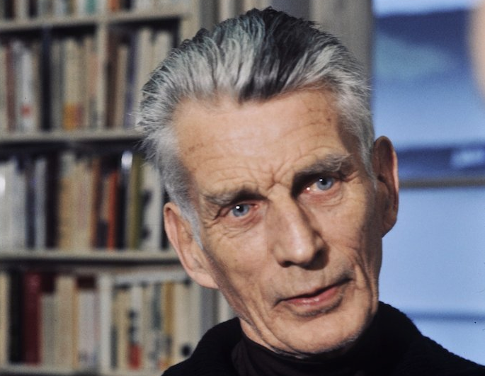 You Can Now Get a Master's Degree in Samuel Beckett:  https://t.co/BdtkGGplHo https://t.co/egbVILNOb9