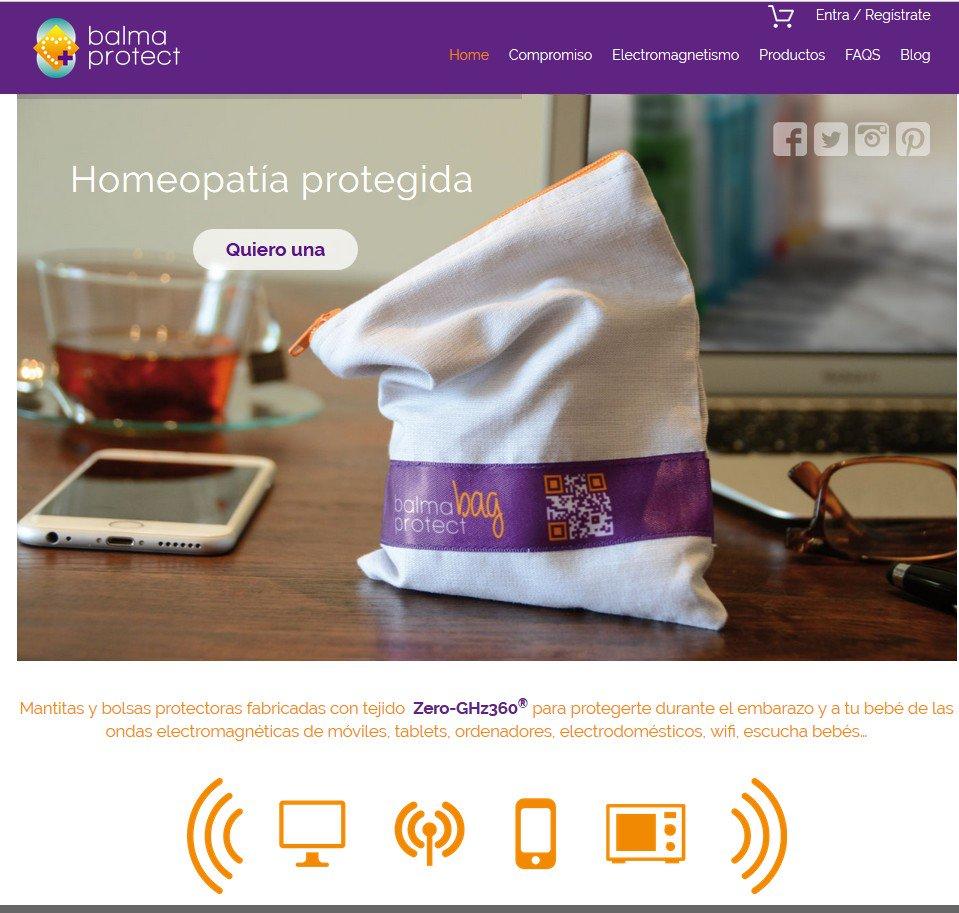 La manta que protege a la homeopatía de las radiaciones electromagnética. Insuperable https://t.co/afdsQAASIR https://t.co/N21PHXfhSj