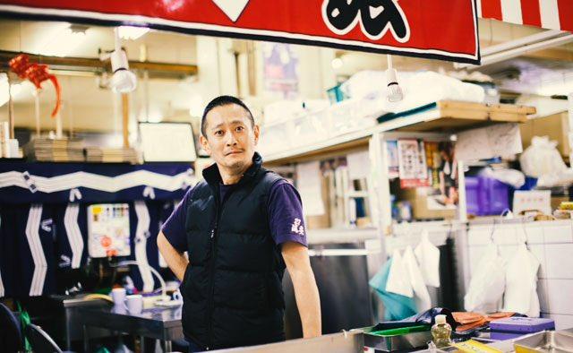 今月、浦安で出会った素敵なあの人 【泉銀 森田釣竿さん《浦安》】  https://t.co/3M2BJGXtHF #浦安市 #浦安魚市場 https://t.co/oyDR3jnTNX