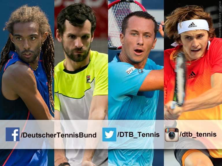@DTB_Tennis via Twitter