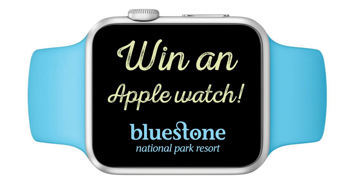 Because we love you all, here's the chance to #WIN an Apple Watch! enter here: https://t.co/WKfgnOAT5K & RT! https://t.co/X7SMSzfbcr