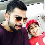 With this crazy one #NephewTime https://t.co/XsiVyfKqaS