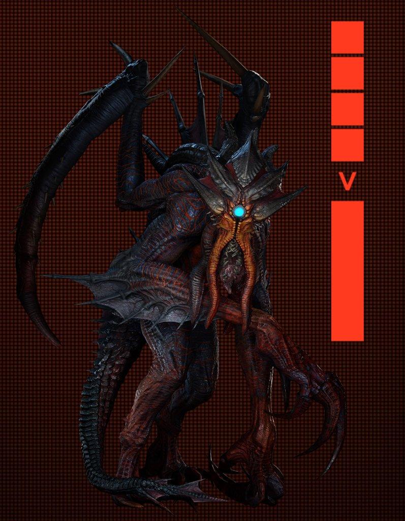 Evolve –– Release The Kraken Trailer смотреть или