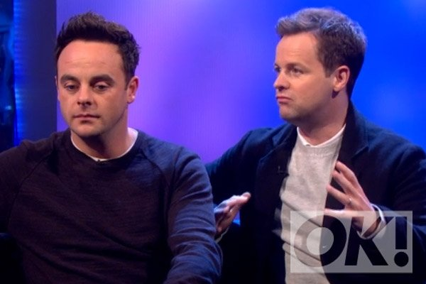 Ant and Dec are returning to their Byker Grove roots!