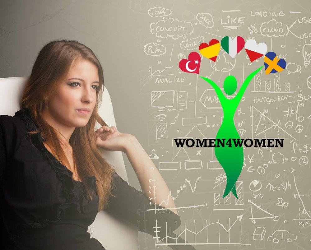 Women4women: Redes por la independencia y el emprendimiento femenino. Encuentro en Madrid https://t.co/VRe2syt7v6 https://t.co/AWSi4837p4