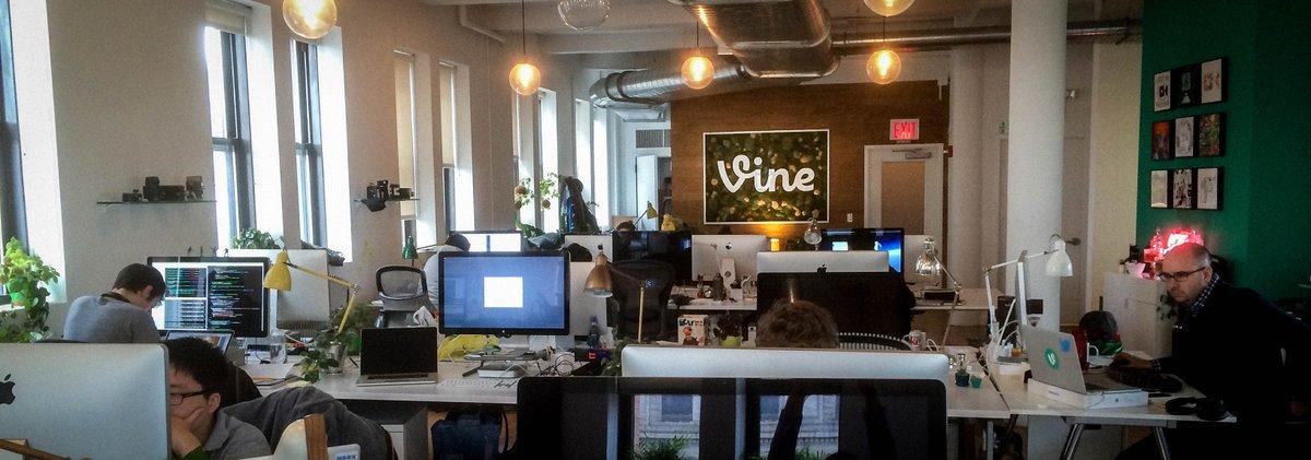 Lessons I learned as GM of Vine https://t.co/nJtkrFNv1j https://t.co/0p9PLe456m
