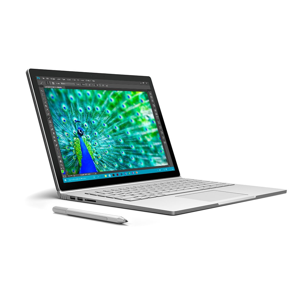 Available from @Dixons_Travel the new Microsoft Surface Book is the ultimate laptop!