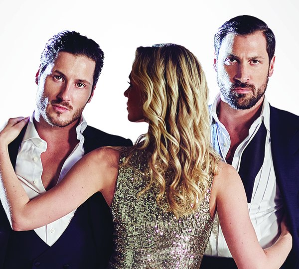 Don't miss @MaksimC & @iamValC in the Event Center 7/1! Tix are on sale now; call Box Office: 877-833-SHOW #DWTS https://t.co/UPf69x7Nj4
