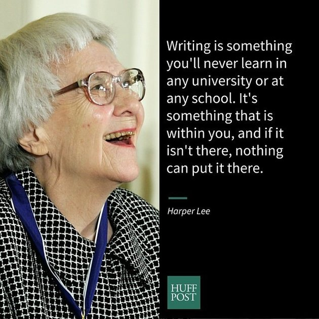 RIP Harper Lee https://t.co/vX2QI3TDT3