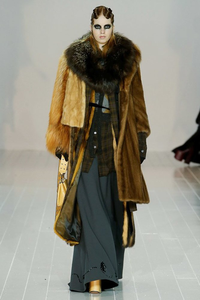 Drooling over @TheMarcJacobs' F16 ready-to-wear collection