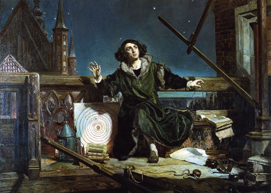Nicolaus Copernicus was born on February 19, 1473 in the Polish city of Toruń, https://t.co/hgI64PVUb8 https://t.co/xqLUzGEwzl