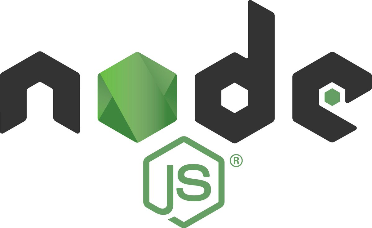 New Node.js Logo. https://t.co/0U2vSFyAYI