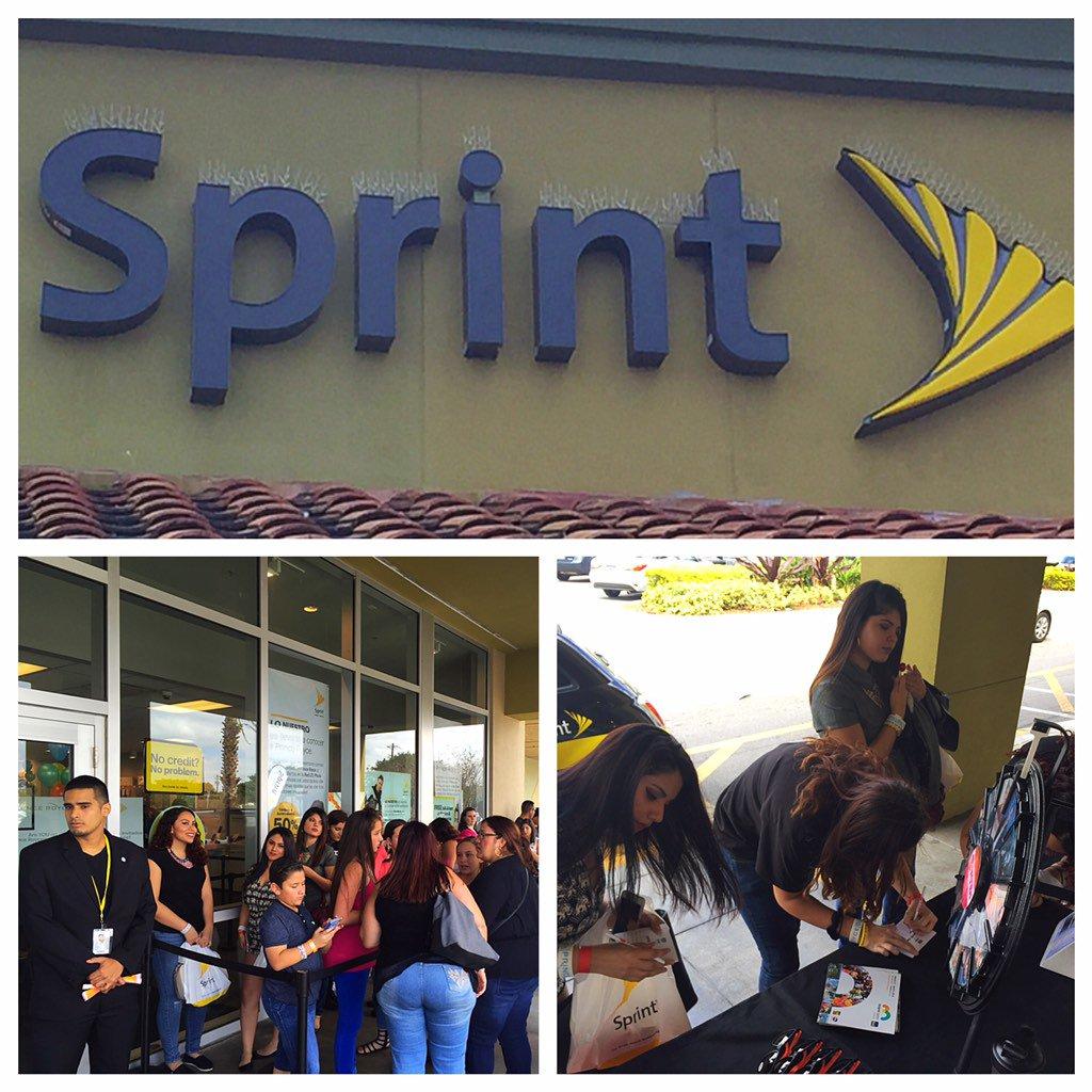 Vente para #Sprint ahorita mismo y conoce a @princeroyce !!   8650 Coral Way Miami https://t.co/wdufGWNs3s