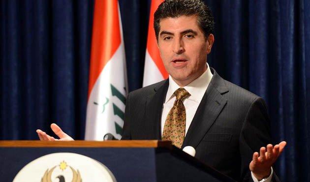 Barzani: Ankara saldırısı aynı zamanda bize yöneliktir  https://t.co/5hBPexUvzL https://t.co/yCQ3NaRi0F