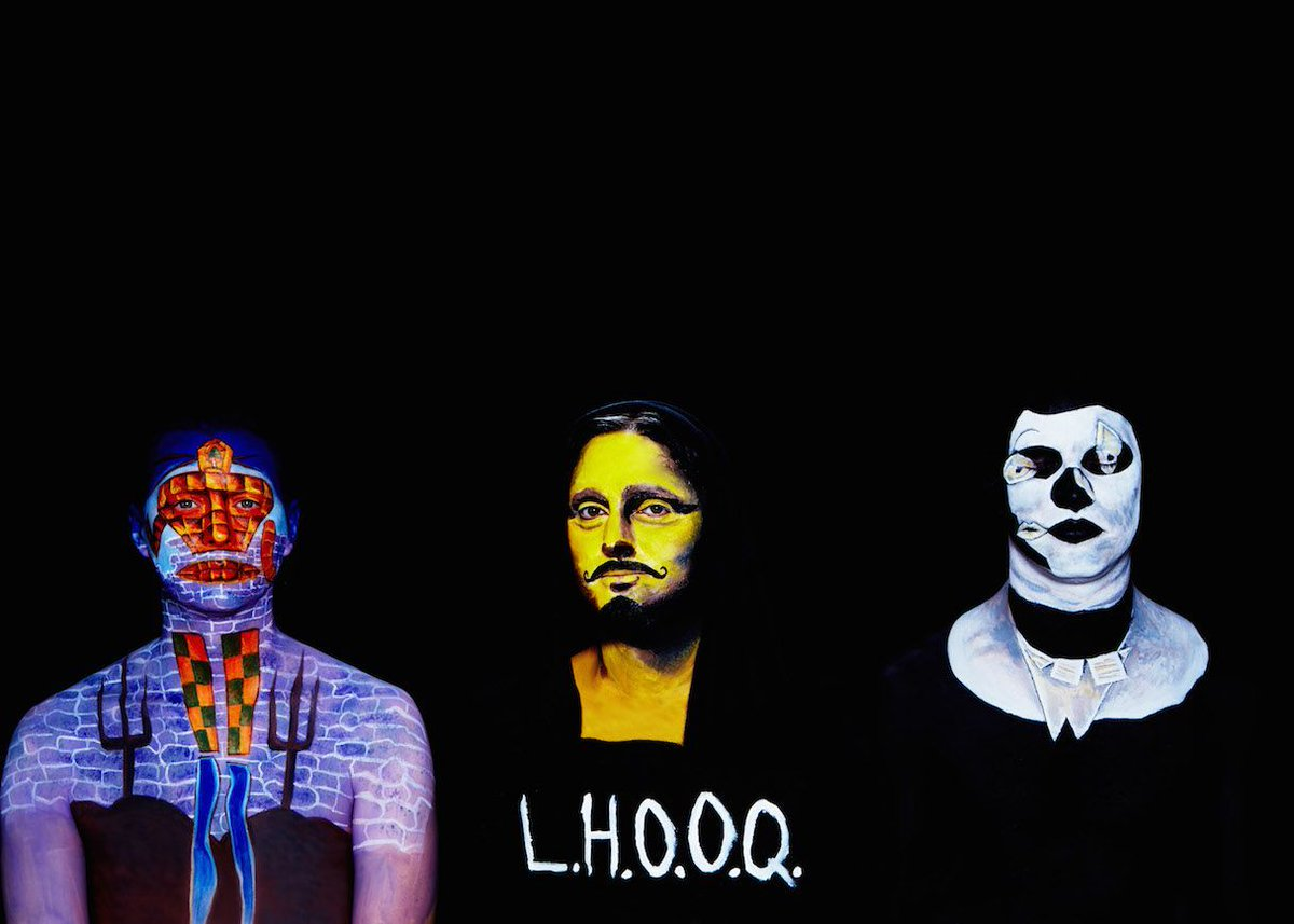 RT @washingtonian: Whatever you think about the new Animal Collective album, remember that it debuted at BWI. https…