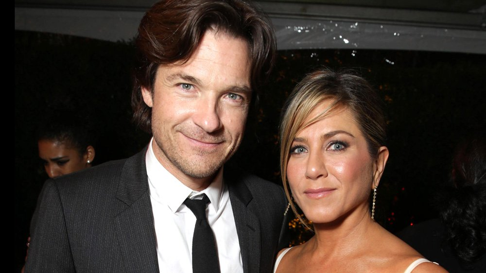 Jennifer Aniston and Jason Bateman to reunite for holiday comedy 'Office Christmas Party'
