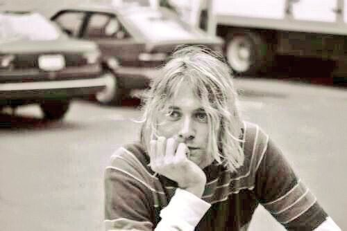February 20th. Happy Birthday Kurt Cobain. He would have been 49!