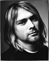 Happy birthday to Kurt Cobain. May his legacy live on.