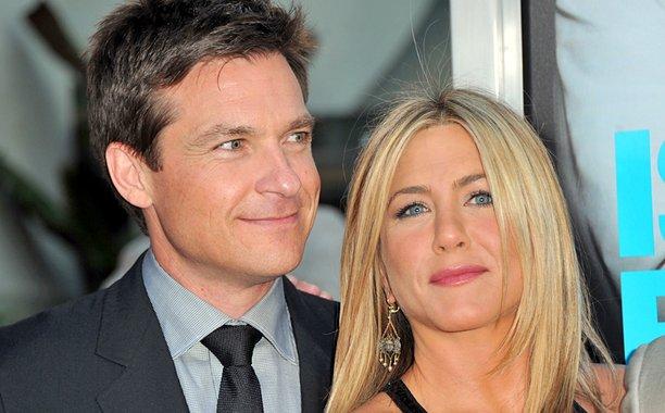 Jennifer Aniston, Jason Bateman cast in 'Office Christmas Party':